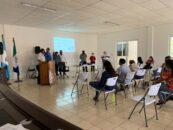Personal de Gobernación Departamental de Izabal, participa en reunión para el proceso de Elaboración del Plan Municipal Integral de Residuos y desechos Sólidos