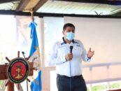 El Gobernador Departamental de Izabal Lic. Héctor Alarcón, llevó a cabo reunión Ordinaria CODEDE donde se realizó la Aprobación propuesta de inversión del CODEDE 2022