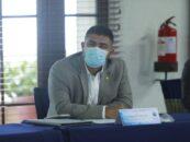 El Gobernador Departamental de Izabal Lic. Héctor Alarcón, participó en el Primer Seminario de Alta Protección: Seguridad y Legislación común en Materia Portuaria en la Región