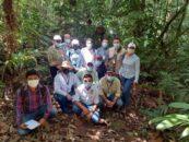 Imparten taller de Certificadores de Fuentes Semilleras y Semillas Forestales dirigido a Delegados del MARN, Regentes y técnicos del #INAB en Morales, Izabal.