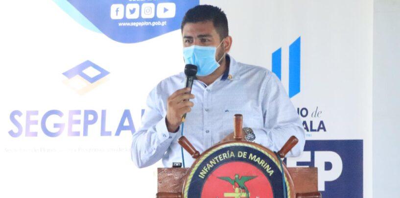El Sr. Gobernador Departamental, Lic. Héctor Alarcón, presidió reunión Ordinaria de Codede
