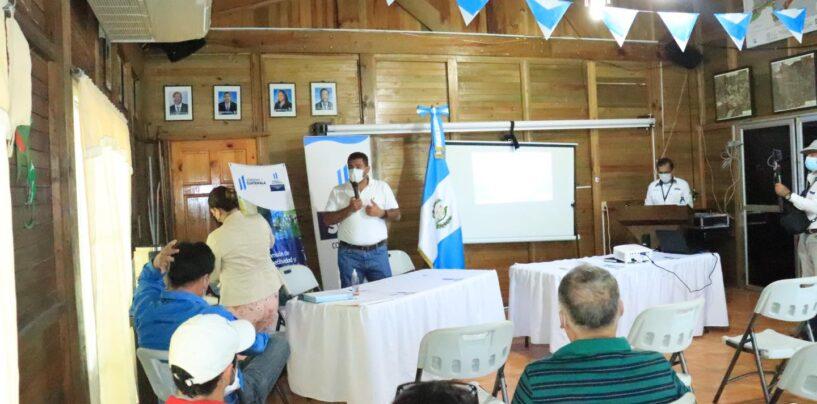 Bajo la coordinación del Sr. Gobernador Departamental de Izabal el Lic. Héctor Alarcón, se llevó a cabo la reunión de la Comisión de Competitividad del Departamento